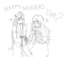 Happy Mother's Day? by sedge