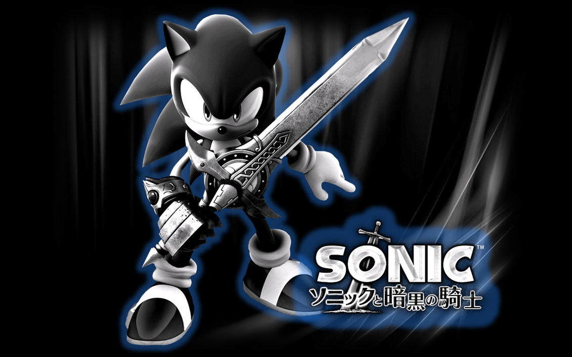 Sonic And The Black Knight By AlexTHF