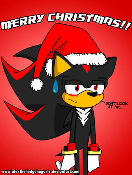 Merry Christmas, Shadow