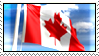 Canada stamp by Avell-Angel