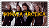 Sonata Arctica Stamp by Avell-Angel