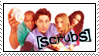 Scrubs Stamp by Avell-Angel