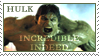 Hulk Stamp by Avell-Angel