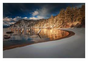 Winter's Cove