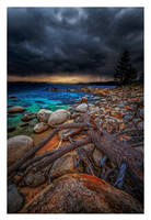 Calm Before the Storm by EtherealSceneries