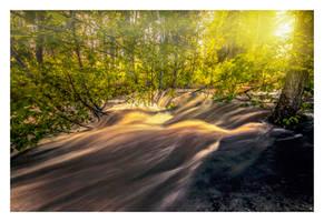 Third Creek by EtherealSceneries