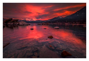 Embers by EtherealSceneries