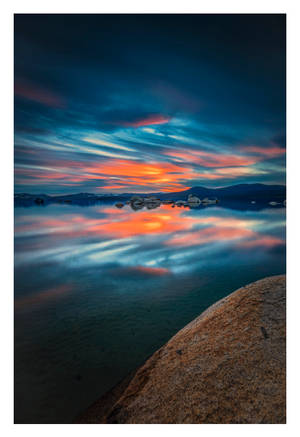Fireball by EtherealSceneries