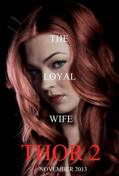 Sigyn promotional poster
