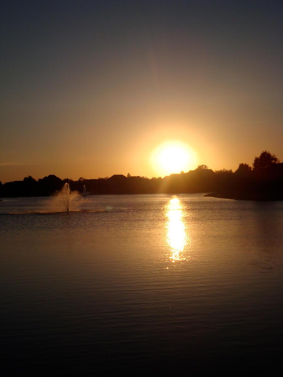 Zalazak sunca-Nebo - Page 2 Sunset_by_Rainbowberryrain