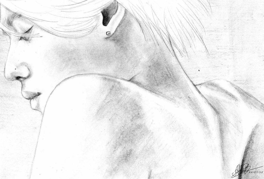 Ace of Taemin by AlethiaRLisi8414 on DeviantArt