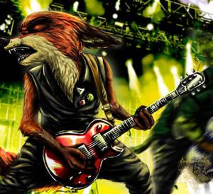 Nick the Rocker