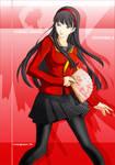 Yukiko Amagi - Persona 4