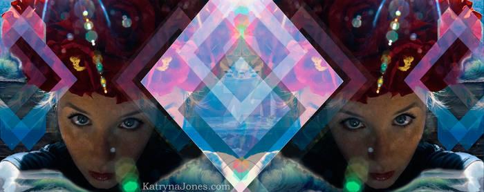 Geometrical Photo Art Trial
