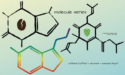 Molecule Series