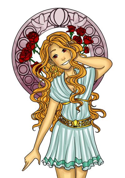 Aphrodite Picture, Aphrodite Image
