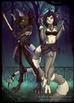 Bioflux and Kyru
