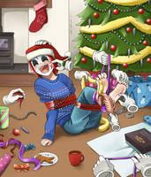 A Very Special Kind Of Christmas Joy~