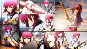 Masami Iwasawa Collage