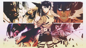 Eren Wallpaper