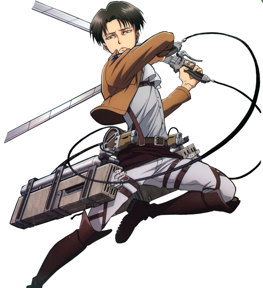 Attack on Titan – Wikipedia