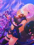 Mashu Kyrielight -- Fate/Grand Order