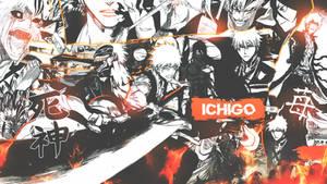Ichigo Wallpaper