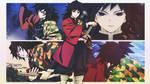 Giyuu Tomioka Wallpaper by DinocoZero