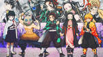Kimetsu No Yaiba Wallpaper