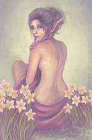 Spring by RebeccaFrank