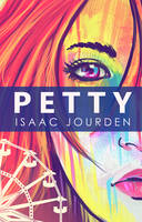 Petty - Front Cover by RebeccaFrank