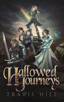 Hallowed Journeys by RebeccaFrank