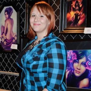 RebeccaFrank's Profile Picture