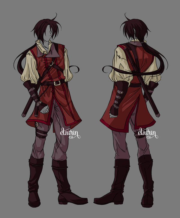 -:- COM : Kaeros -:- by Elairin