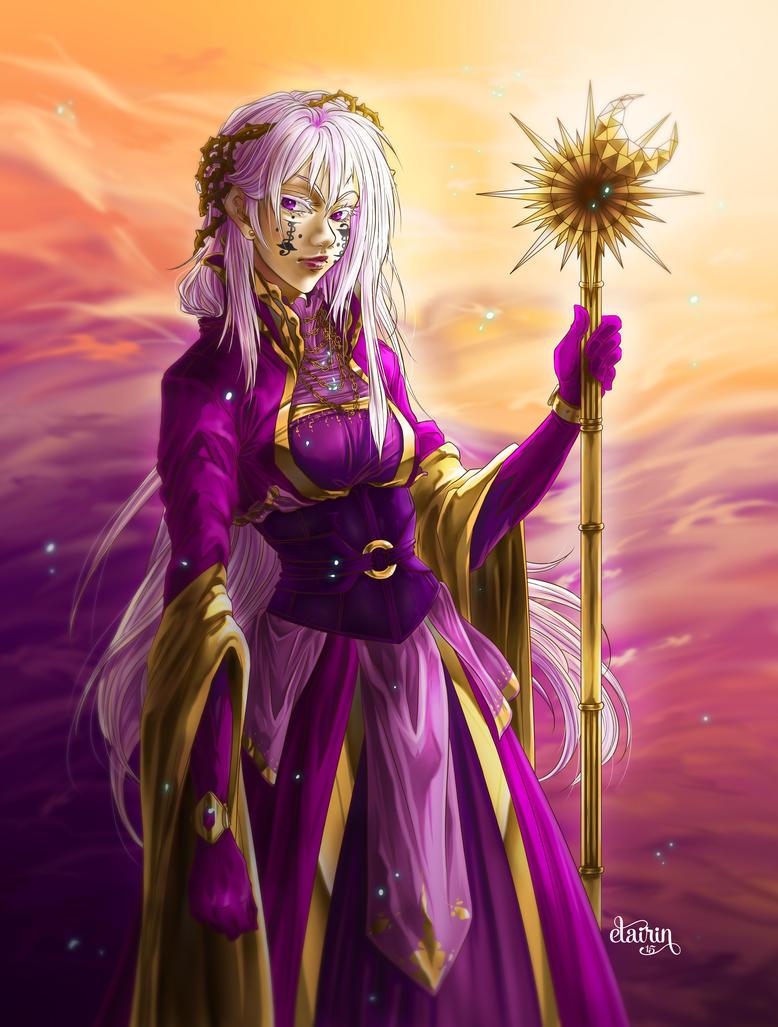 -:- COM : Sclerith -:- by Elairin