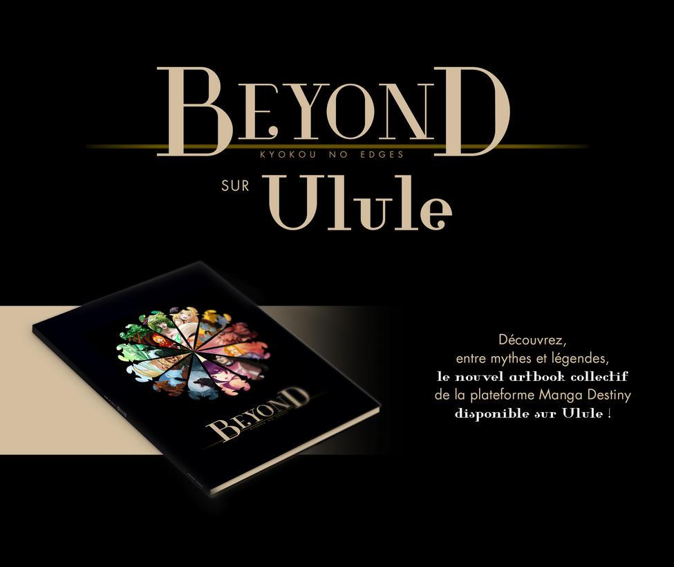 -:- ULULE CAMPAIGN : BEYOND ARTBOOK -:- by Elairin
