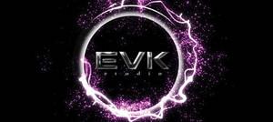 EVK Studio After Logotype