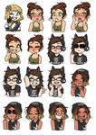 Cheeb Emotes Batch #13