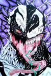 ANTI VENOM AND VENOM