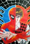 SPIDER MAN (3)