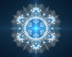 Frost Amulet by Watsisname