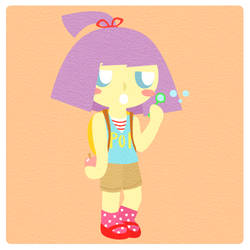 SugarBee Mayor by Panchann