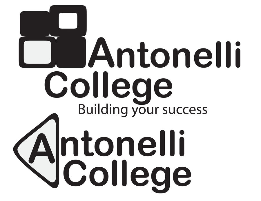 college logos images. antonelli college logos by