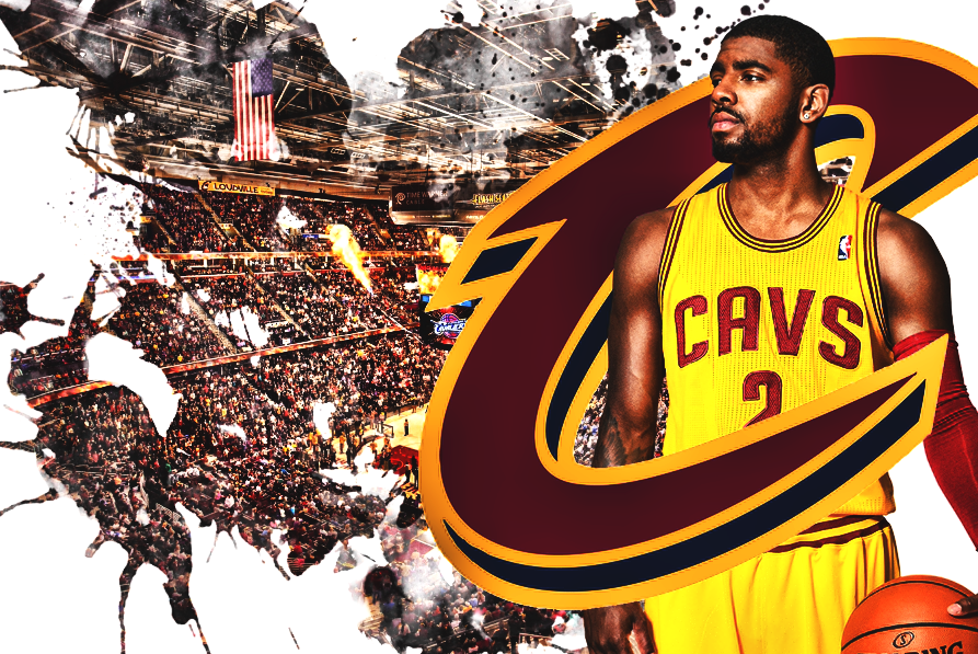 Kyrie Irving Cavs Wallpaper 2016 HD By Danilo45