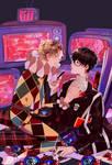 Give Me Akira