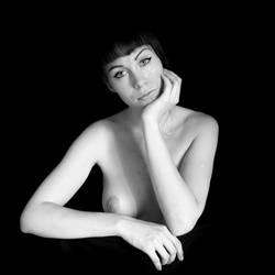 Eva Evian by RodvinDavis