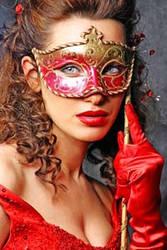Mask by Dance-4u