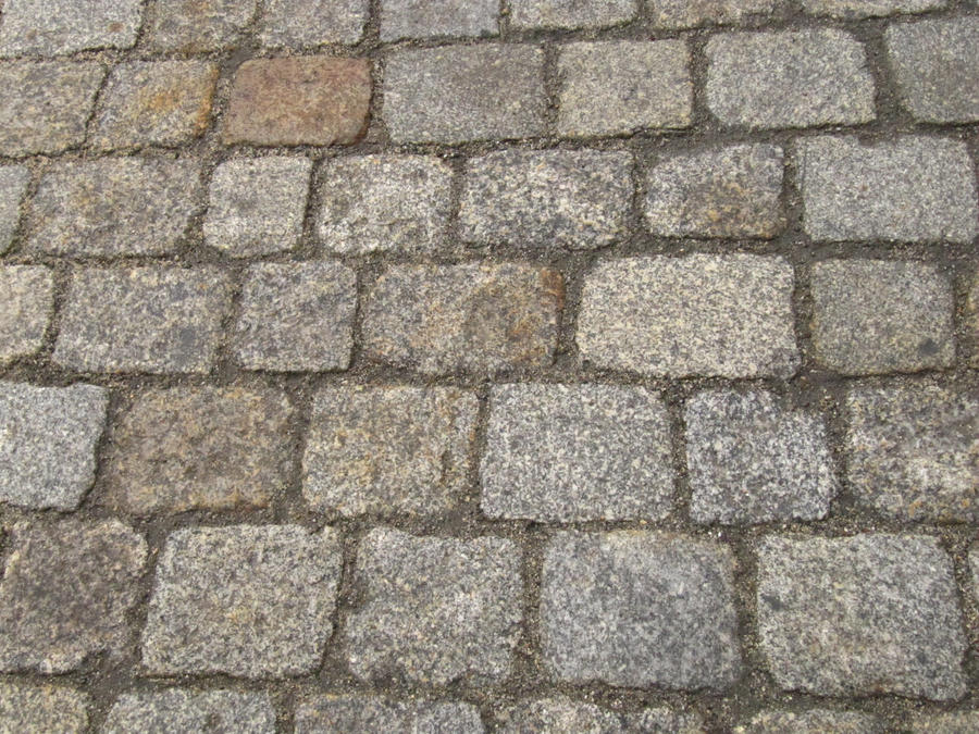 Cobblestone by fantom125