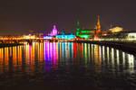 Colour My City 1 by fantom125