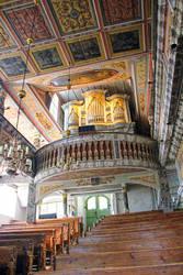 122 - Church Organ by fantom125